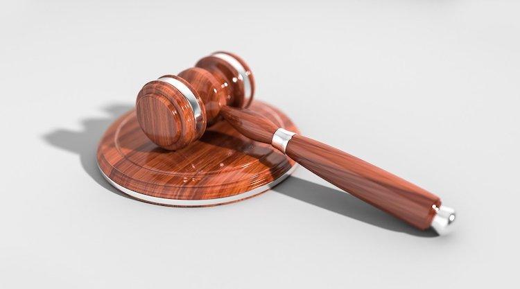 juridische stappen geen salaris